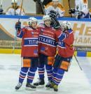 HC Vantaan kausi päättyi välieriin