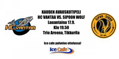 hc vs wolf