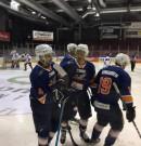 HC Vantaa nousi tasoihin