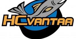 Tryout jäät kauden 2019-2020 HC Vantaan joukkueeseen
